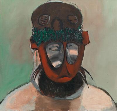Zhao Gang, 'The Messenger', 2013