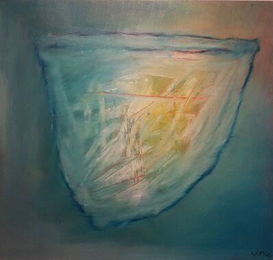 Ulla Neigenfind, 'Enigma: La Chalice', 2017