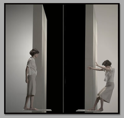 Silvia Rivas, 'Drop-fall | Soltar-caer', 2015