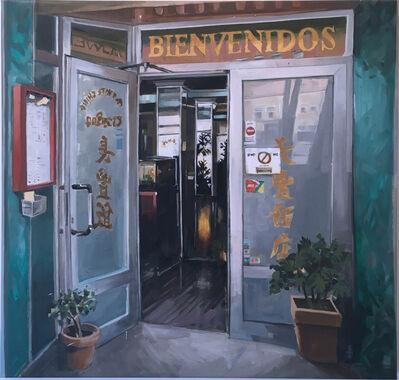 RU8ICON1, 'Bienvenidos', 2019