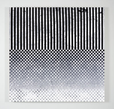 Ianick Raymond, 'Decomposition 4', 2013
