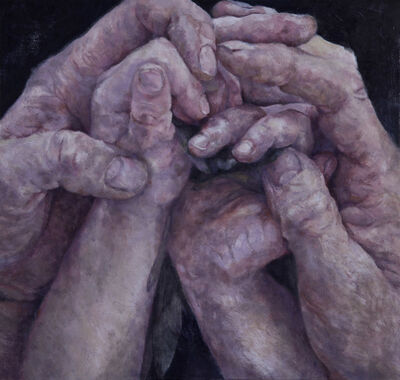Freya Payne, 'Passage, Hands', 2014