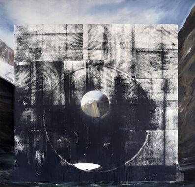 Eva Nielsen, 'Ascien X', 2019