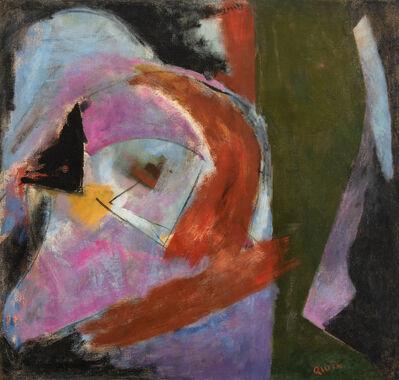 Quita Brodhead, 'Tenerife', 1960-1961