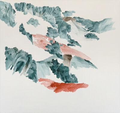 Chih-Hung Kuo, 'Study of Landscape 119', 2020