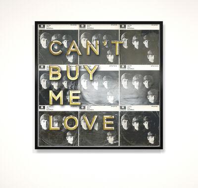 Keith Haynes, 'Can't buy me love', 2018