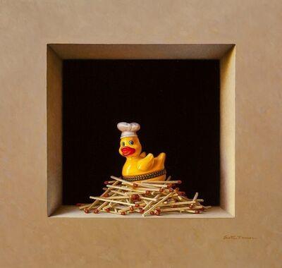 Scott Fraser, 'Duck Roast', 2014