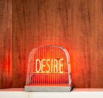 Olivia Steele, 'Desire Birdcage', 2019