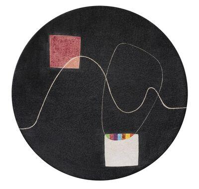 Alberto Burri, 'Piatto', 1949