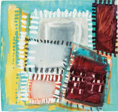 Eva Hesse, 'Untitled', 1963-1964