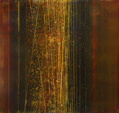 David Mann, 'The Chord', 2015