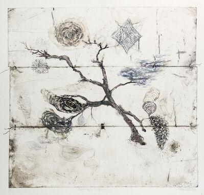 Susan Collett, 'Lineage Arbour ', 2014
