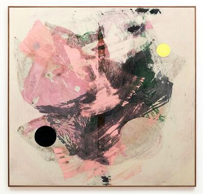Sigrid Sandström, 'Pendulum (Back and Front)', 2021