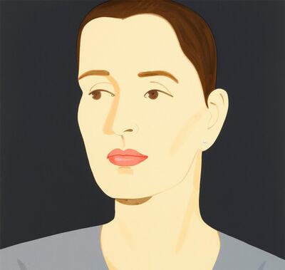 Alex Katz, 'Vivien', 2012