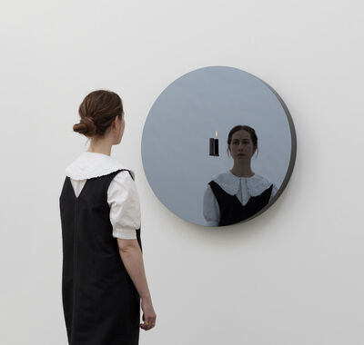 Jeppe Hein, 'With or without You', 2021