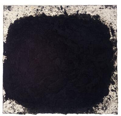 Richard Serra, 'B.B. King', 1996