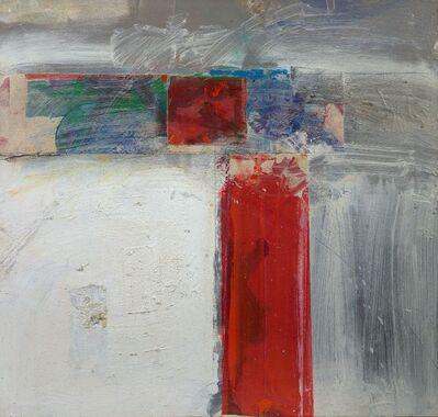 Frank Wimberley, 'Column', 1996