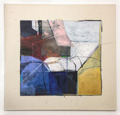 Elizabeth Weber, 'Front Hall 1', 2020