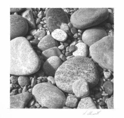 Skip Steinworth, 'Beachstones #3', 2018