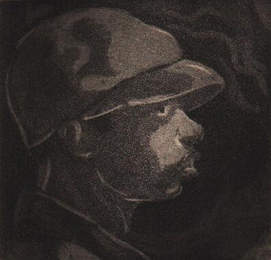 Dox Thrash, 'Yacom', 1937