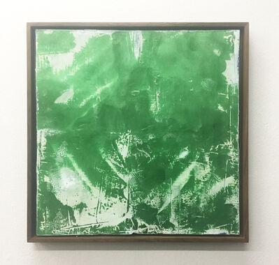Thomas Øvlisen, 'Greener 1', 2016