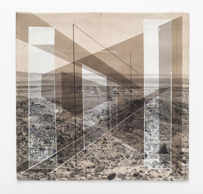 Rodrigo Valenzuela, 'New Land No. 62', 2018