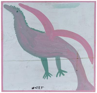 Mose Tolliver, 'Dino Dragon'