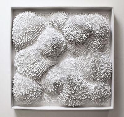 Erin Vincent, 'White Burst', 2020