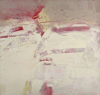 Frank Wimberley, 'Sand Bar', 1995