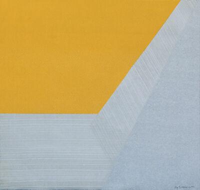 Kate Petley, 'Flap #6', 2013