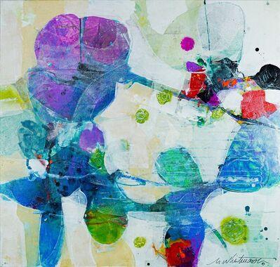 Mark Whitmarsh, 'Glass Cactus', 2021