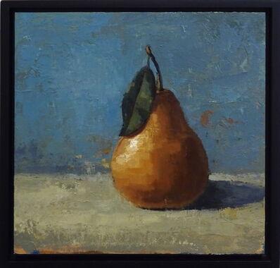 John McCormick, 'Pear 2', 2017