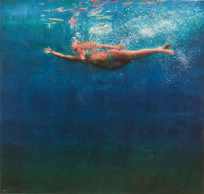 Eric Zener, 'Summer Angel II', 2015