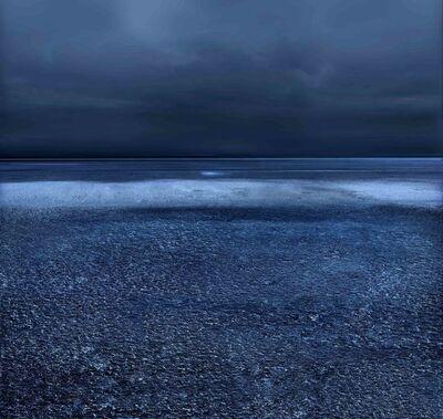 Fabrizio Ceccardi, 'Blue Color', 2015