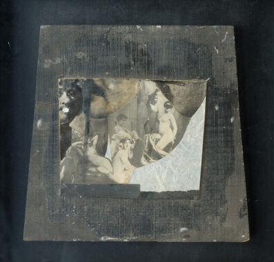 Michael Bowen, 'Erotisk Collage', Unknown