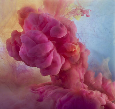 Kim Keever, 'Abstract 10444c', 2014