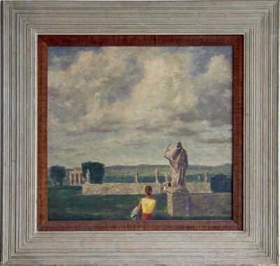 Walter Charles Klett, 'Environs of Rome', 1945-1950