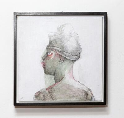 Marcelle Hanselaar, 'Drawing 53', 2016