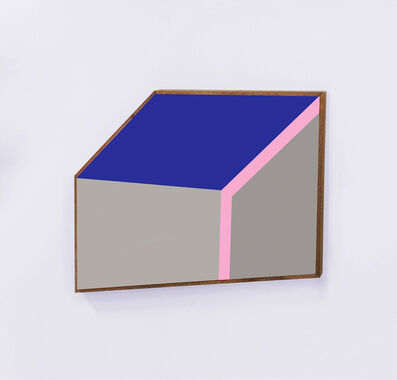 Zin Helena Song, 'Flat Polygon 1 #1', 2015