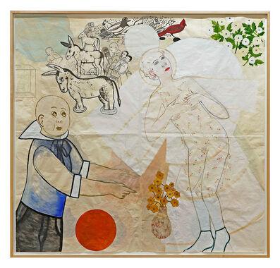 Fay Jones, 'Bird House Blues ', 2005