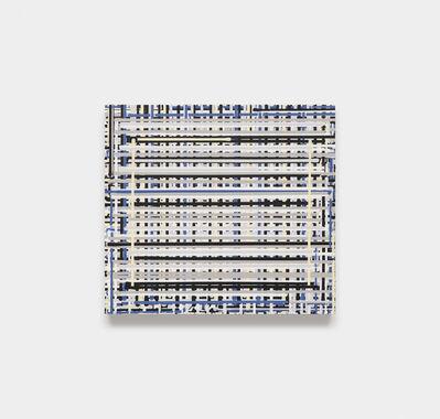 Daniel Feingold, 'estrutura #20', 2018