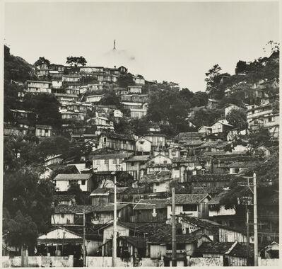 Gordon Parks, 'Catacumba Favela, Rio de Janeiro, Brazil', 1961