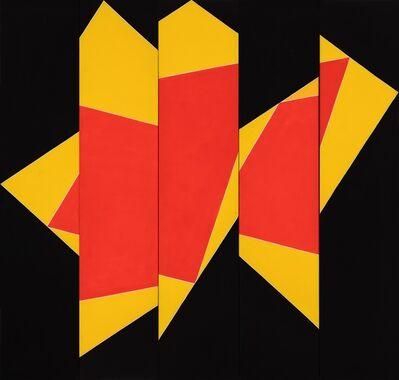 Paulo Roberto Leal, 'Concerto Concreto', 1988