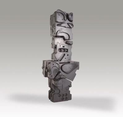 Fred Troller, 'Totem', 1964