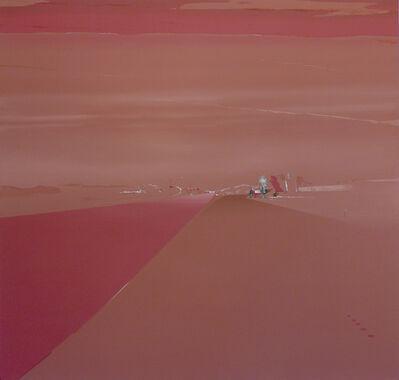 Dimitri Kozyrev, 'Lost Landscapes 6', 2001
