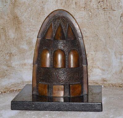 MOSCOVICI Ariel, 'Espace pour habiter 1', 1996