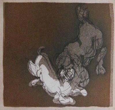 Constant, 'Spelende Honden', 1991