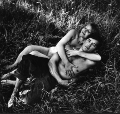 Nikolay Bakharev, 'From the series Relationship #84', 1994-1997
