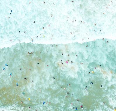Joshua Jensen-Nagle, 'Bathing In Bliss', 2015