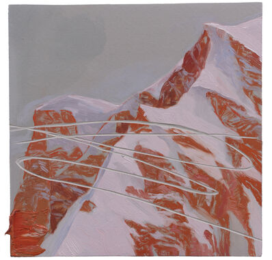 Ruprecht von Kaufmann, 'Gipfelromantik', 2019